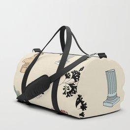 MEU AMOR Duffle Bag
