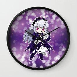 Chibi Suigintou Wall Clock