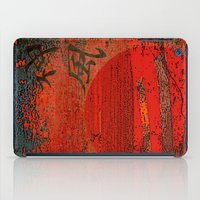 japan iPad Cases featuring Japan by Fernando Vieira