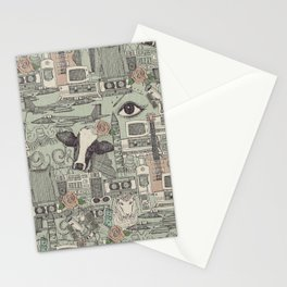 Dolly et al Stationery Cards