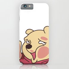 trapped Winnie the Pooh Slim Case iPhone 6s