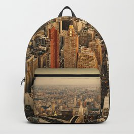 Empire State View Backpack