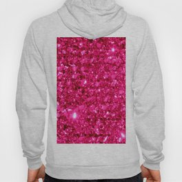 SparklE Hot Pink Hoody
