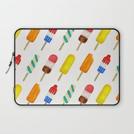 Popsicle Collection Laptop Sleeve