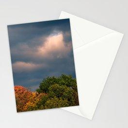 Storm Sky Stationery Cards