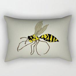 Gnarl Rectangular Pillow