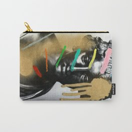 Composition 527 Carry-All Pouch