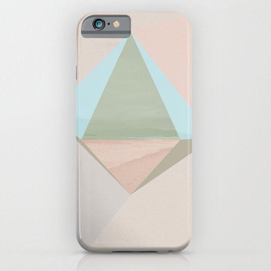 pentagonal dipyramid iPhone & iPod Case