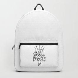 GRL PWR Backpack