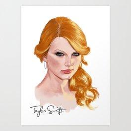 idol Art Print