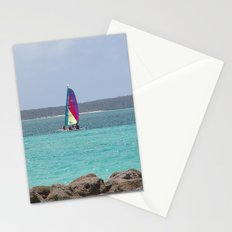 CocaCay Stationery Cards