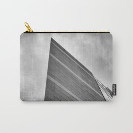 Monochrome World Carry-All Pouch