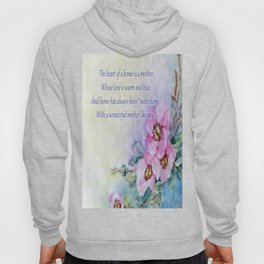 Mothers Day - Sweet Home Hoody