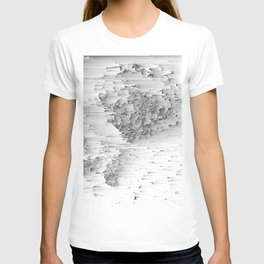 Japanese Glitch Art No.1 T-shirt