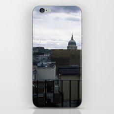 London #2 iPhone & iPod Skin
