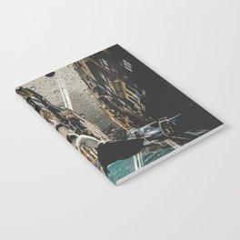 River Season Notebook