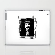 belle amour Laptop & iPad Skin