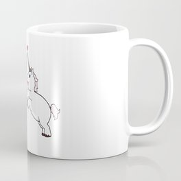 BROS Coffee Mug