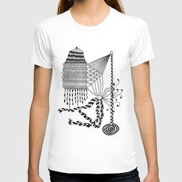 Floor Lamp T-shirt