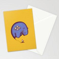 Globophobia Stationery Cards