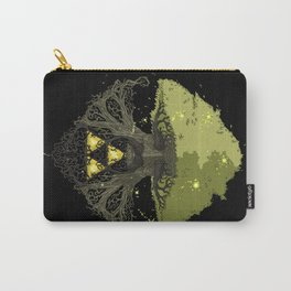 Deku Tree Full Colour Carry-All Pouch