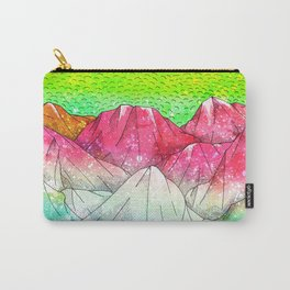 The watermelon hills Carry-All Pouch