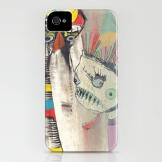 Cantina Patrons Slim Case iPhone (4, 4s)