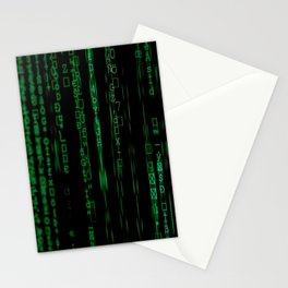 Code2 Stationery Cards