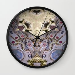 We Can Do This Wall Clock