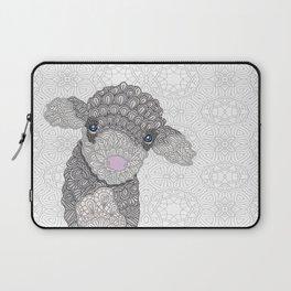 Little Lamb Laptop Sleeve