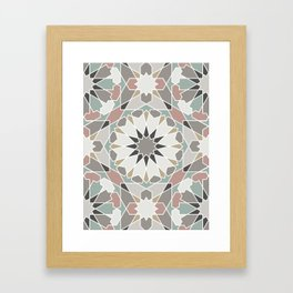 Andalusia Framed Art Print