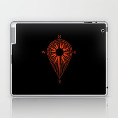 Locater Laptop & iPad Skin
