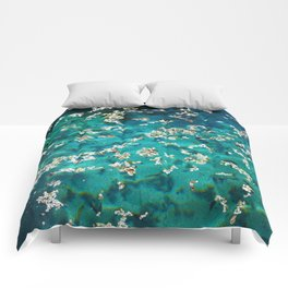 use the sea Comforters