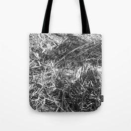 Straw ashes ~hai~ Tote Bag