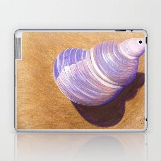 Seashell - Painting Laptop & iPad Skin