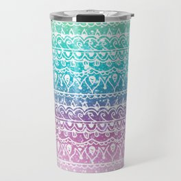 Candy Crush Travel Mug