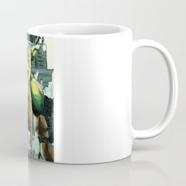 MONSTERISM Series - DAIKUK Coffee Mug