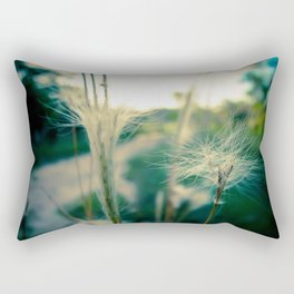 Other World Rectangular Pillow