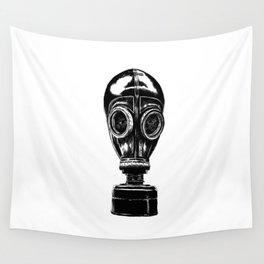 Masquerade Wall Tapestry