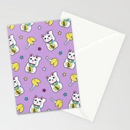 Feelin' Lucky Stationery Cards
