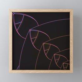 3 Framed Mini Art Print