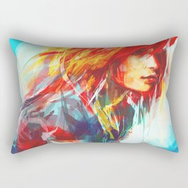 Airplanes Rectangular Pillow