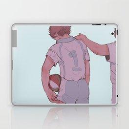 Iwaoi Laptop & iPad Skin