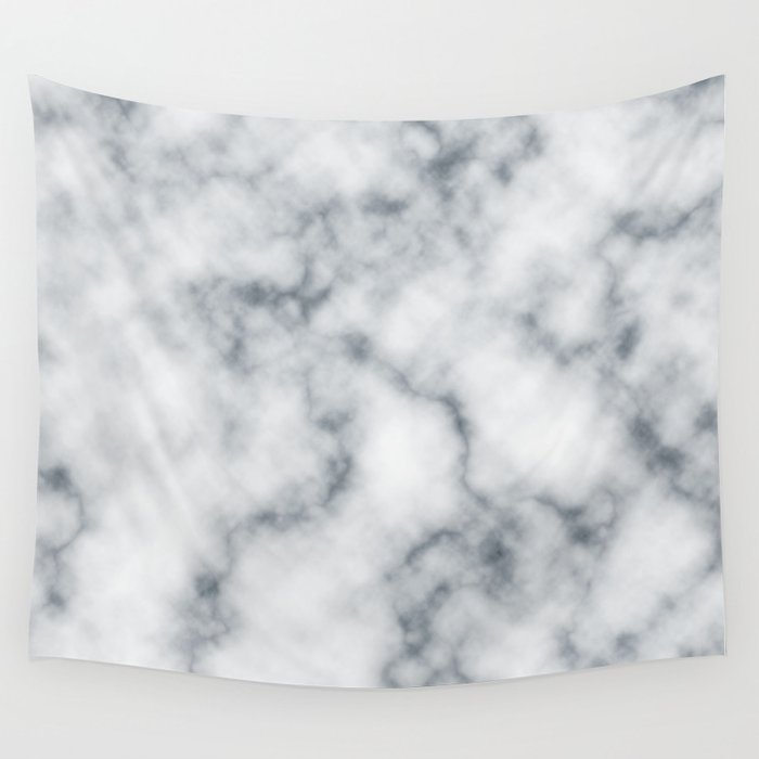 Marble Cloud Wall Tapestry