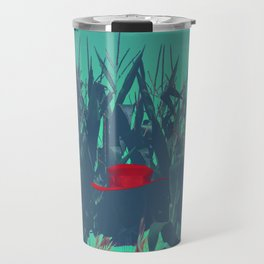 Child's Rebellion Travel Mug