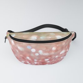 Champagne Tango Fanny Pack