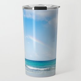 Under the Rainbow Travel Mug