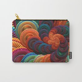 The Coasters Carry-All Pouch