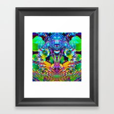 Resonate Framed Art Print