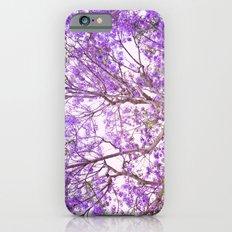 Purple Dream Slim Case iPhone 6s
